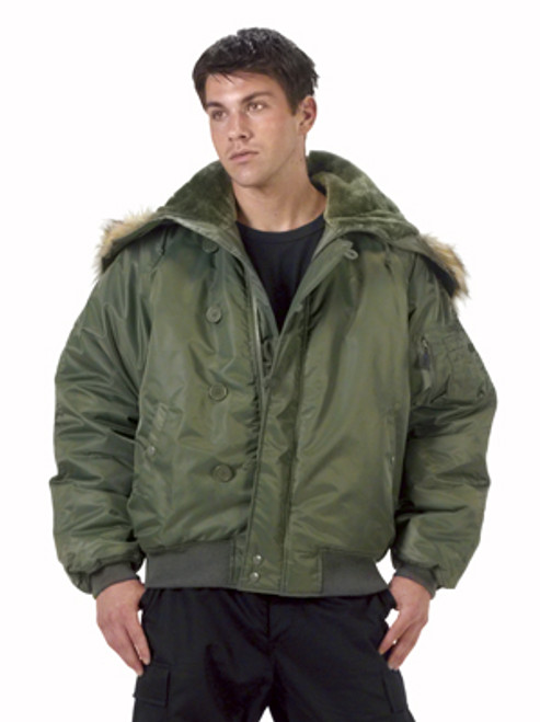 ab51ee1bb8123 Apparel - Clothing - Outerwear - Rothco - Hero Outdoors