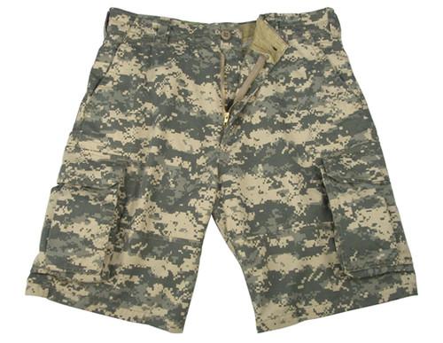 Vintage Cargo Shorts - A.C.U