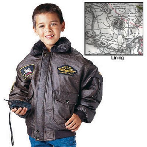 Kid's WW2 Flight jackets