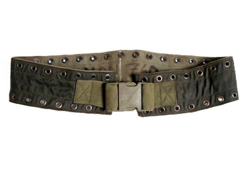 Canadian Armed Forces Web Belt