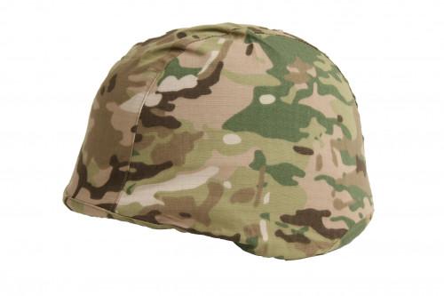 Revision Batlskin Viper Pren Fit Helmet Cover - Multicamcisio