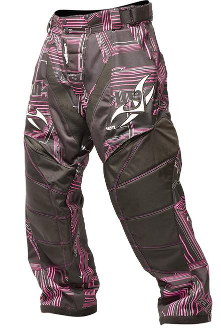 Valken Crusade Pants - Tron Pink