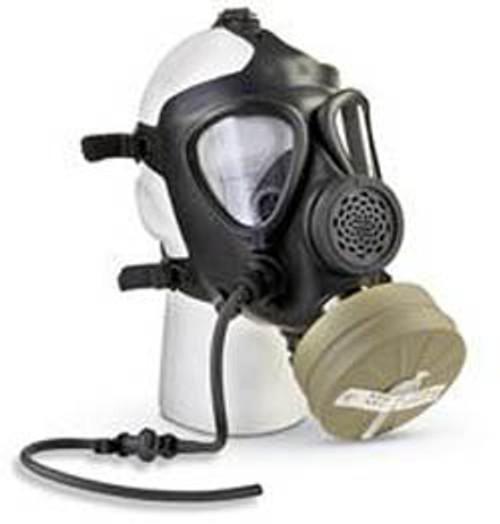 Gas Mask - Israeli Military M15 w/ Filter