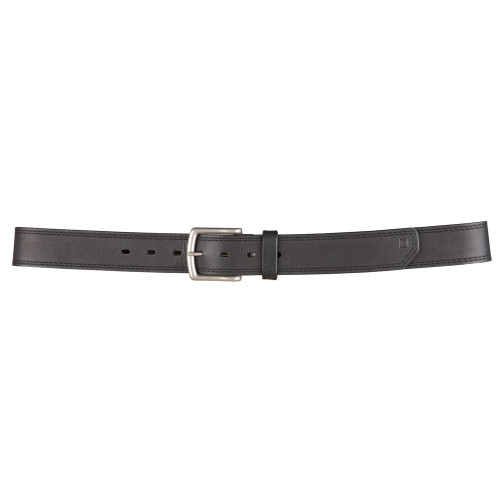 "5.11 Leather Arc Belt - 1 1/2"" Wide - Black"