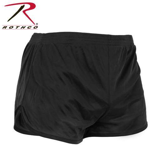 Rothco Ranger P/T Shorts - Black