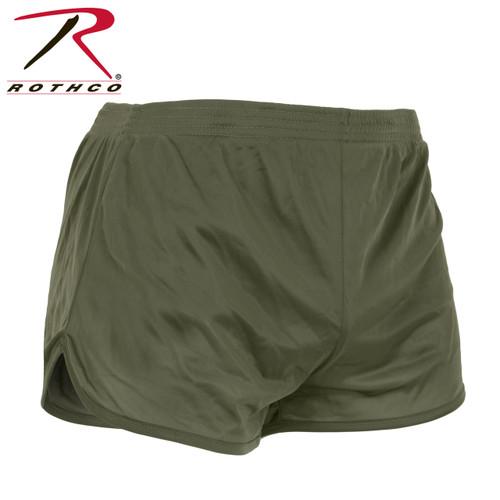 Rothco Ranger P/T Shorts - Olive Drab