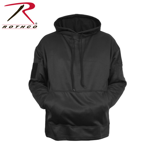 Rothco Concealed Carry Hoodie - Black