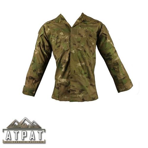 RAP4 Fusion BDU Jacket - ATPAT