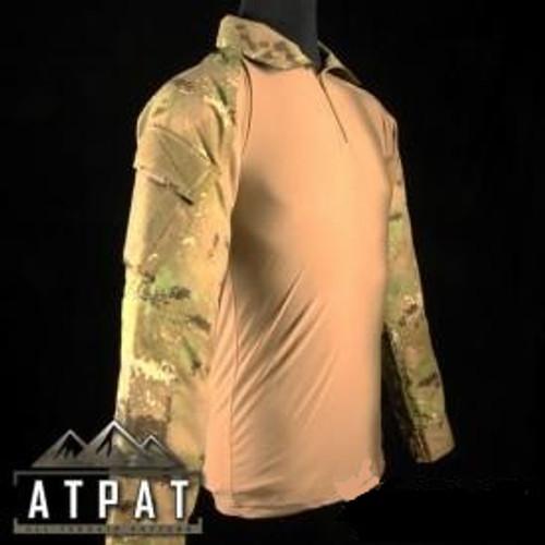 RAP4 Combat Shirt - ATPAT
