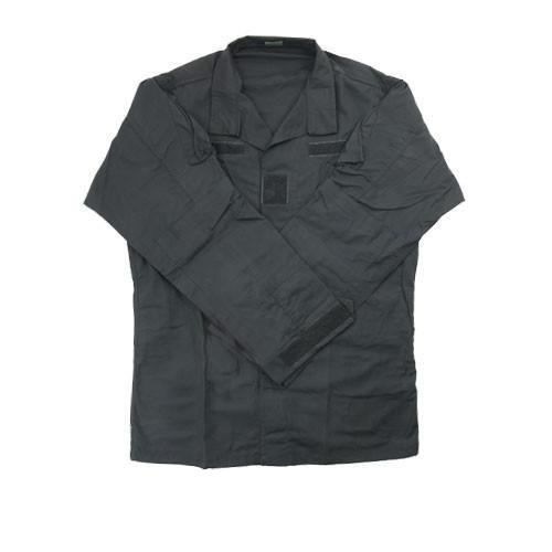 RAP4 Fusion BDU Jacket Black