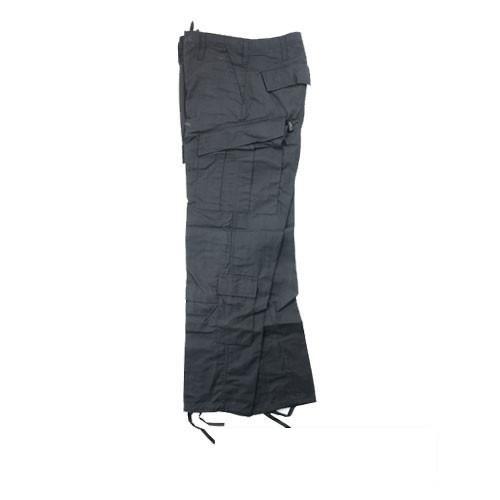 RAP4 Fusion BDU Pants  - Black
