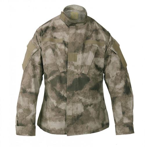 Propper Battle Rip-Stop ACU Coat - A-TACS AU