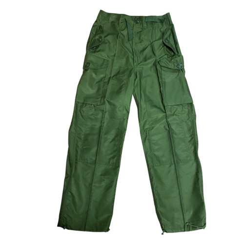 Canadian Armed Forces Combat Wind Pants
