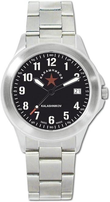 Kalashnikov Libertad Watch