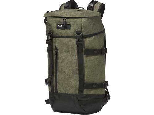 Oakley Guntower Backpack (Color: Dark Brush)
