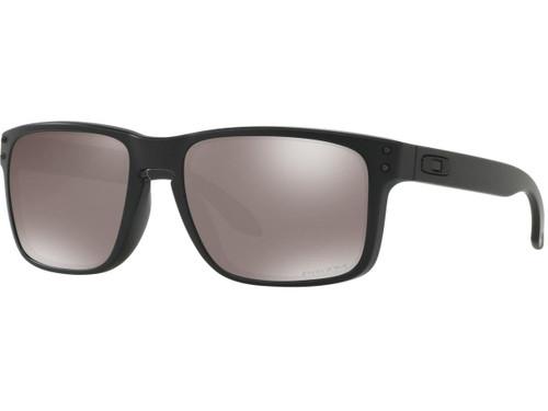 Oakley Holbrook Sunglasses (Color: Stain Black / Prizm Daily)