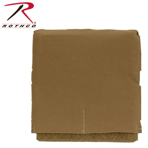 Rothco LACV Side Armor Pouch Set - Coyote Brown