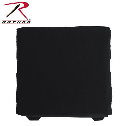 Rothco LACV Side Armor Pouch Set - Black