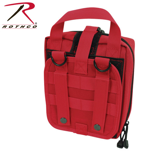 Rothco Tactical Breakaway Pouch - Red