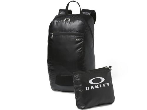 Oakley Packable Backpack (Color: Blackout)