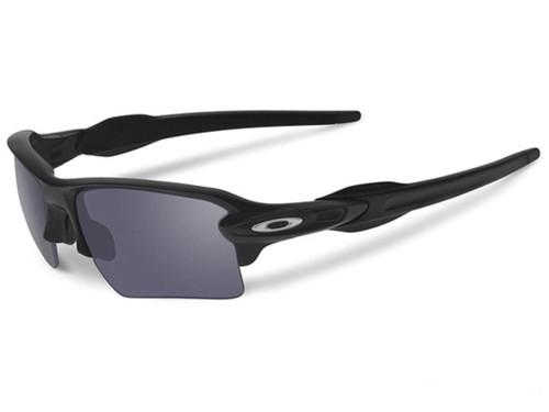 Oakley SI Flak 2.0 XL Matte Black w/ Clear Lens