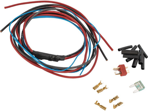 JeffTron Micro Active Brake II w/ Wiring for Airsoft AEGs