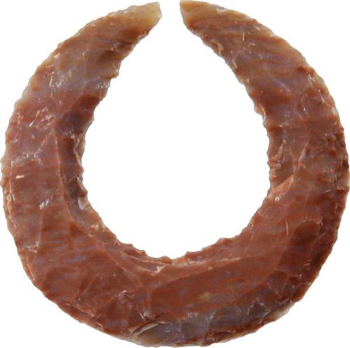 Infinity Circle Stone