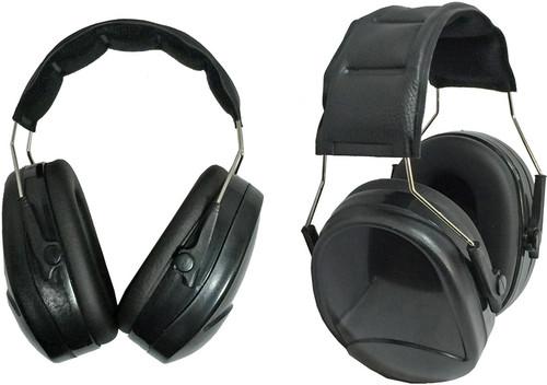 29dB Ear Muffs Black