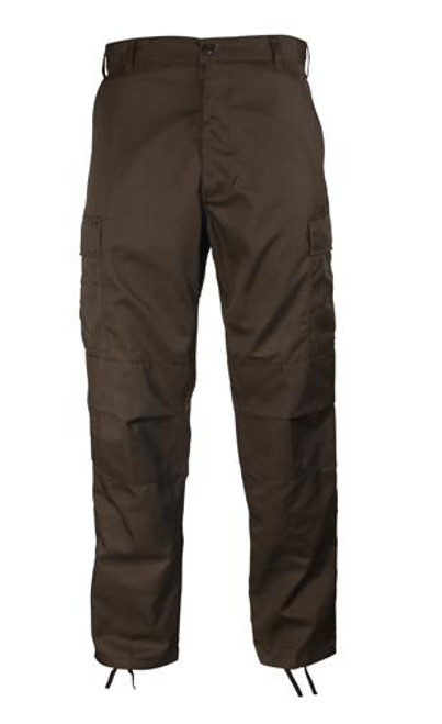 Rothco BDU Pants - Brown