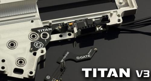 Gate Titan V3 AEG Mosfet System Advanced Kit