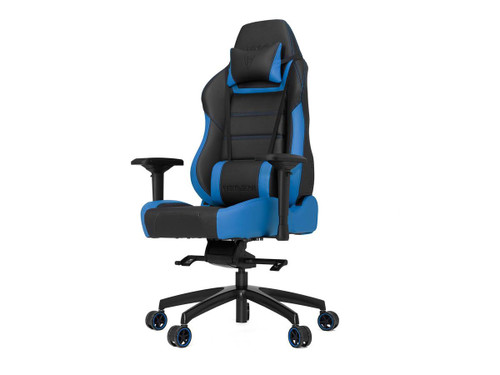 Vertagear Racing Series PL6000 Gaming Chair Rev. 2 (Color: Blue)