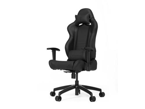 Vertagear Racing Series SL2000 Gaming Chair Rev. 2 (Color: Black/Black)