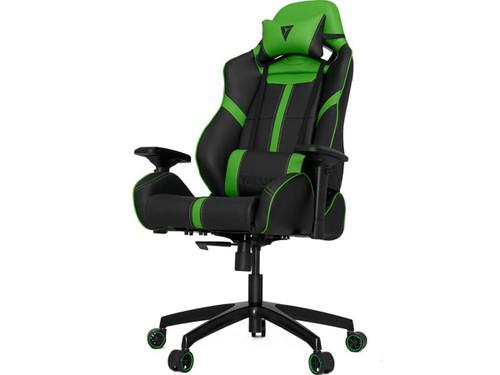 Vertagear Racing Series SL5000 Gaming Chair Rev. 2 (Color: Green)
