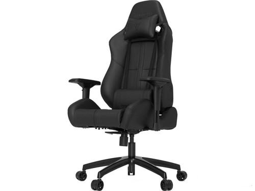 Vertagear Racing Series SL5000 Gaming Chair Rev. 2 (Color: Black)