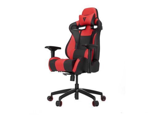 Vertagear Racing Series SL4000 Gaming Chair Rev. 2 (Color: Black/Red)