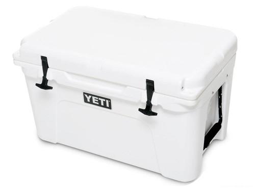 YETI Tundra Ice Chest (Model: 45 / White)