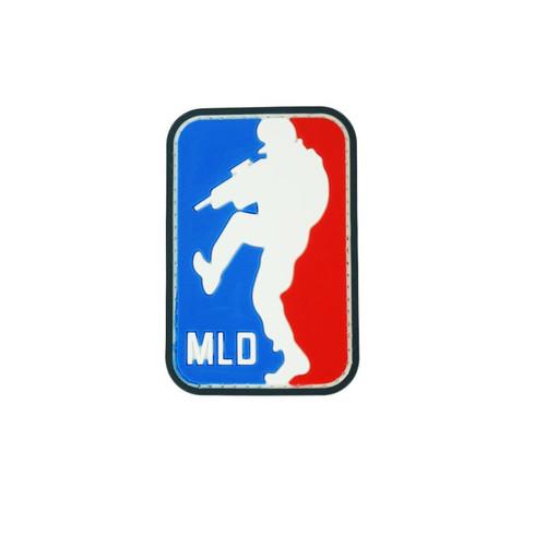 Morale Patch - Major League Destroyer