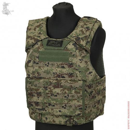 Aspis Tactical Armour Carrier SURPAT