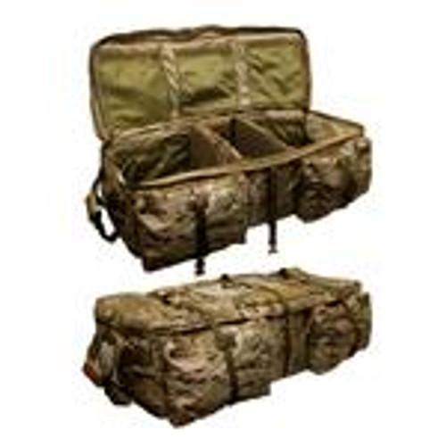 Large Wheeled Load-Out Bag W/ Padding