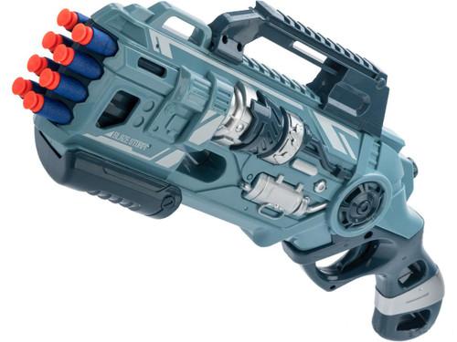 Blaze Storm Foam Blaster 7082 Pump Action Dart Gun