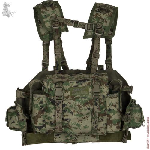 SOBR Vest SURPAT