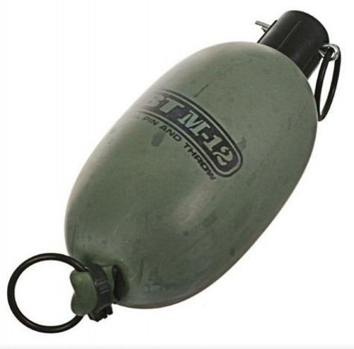 BT Paintball M-12 Paint Grenade