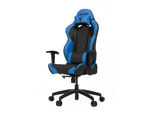 Vertagear Racing Series SL2000 Gaming Chair Rev. 2 (Color: Black/Blue)