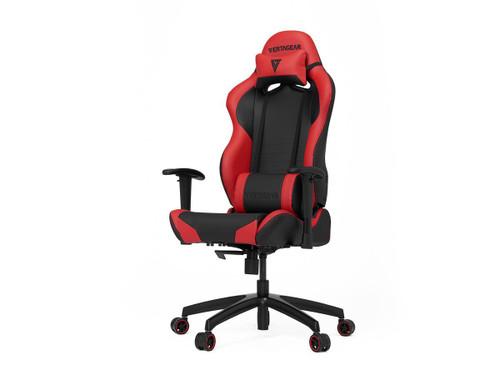 Vertagear Racing Series SL2000 Gaming Chair Rev. 2 (Color: Black/Red)