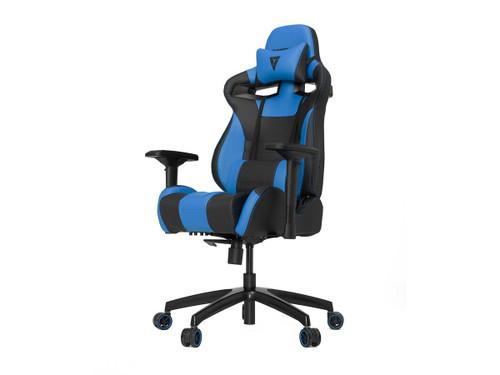 Vertagear Racing Series SL4000 Gaming Chair Rev. 2 (Color: Black/Blue)