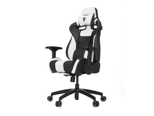 Vertagear Racing Series SL4000 Gaming Chair Rev. 2 (Color: Black/White)