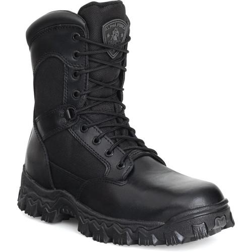 "Rocky AlphaForce Duty Boot - 8"""