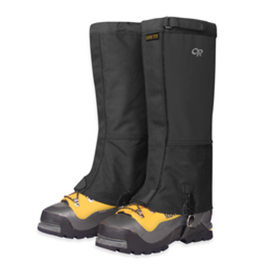 Men's Expedition Crocodile Gaiters