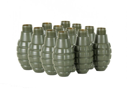 Hakkotsu Thunder B Packaged P - 12 Pack Shell Only