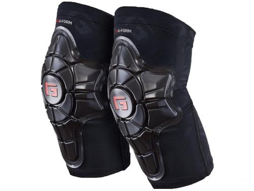 G-Form Pro-X Elbow Pads (Color: Black / Medium)